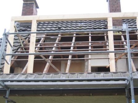 Umbau eines Einfamilienhauses in Sankt Augustin – Hangelar